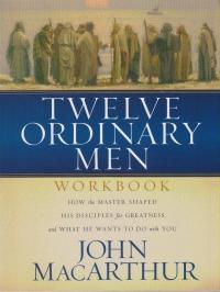 Twelve Ordinary Men - Workbook