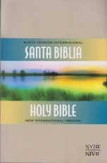 Santa Biblia - Holy Bible - NVI - NIV