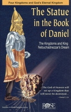 The Statue in the Book of Daniel