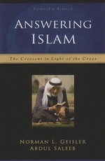 Answering Islam - The Crescent in Light of the Cross