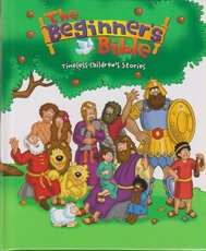 The Beginner's Bible - Timeless Children's Stories