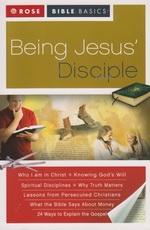 Being Jesus' Disciple