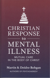 Christian's Response to Mental Illness