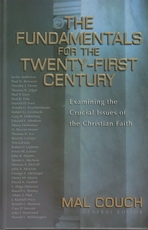The Fundamentals for the Twenty-First Century -  Examining the Crucial Issues