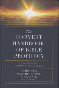 The Harvest Handbook of Bible Prophecy