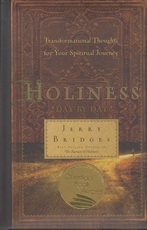 Holiness Day by Day - Transformational Thought for Your Spiritual Journey