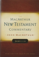 John 1-11 - The MacArthur New Testament Commentary