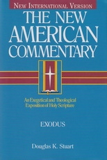 Exodus - The New American Commentary