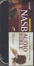 NASB Audio Bible