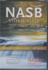 NASB Video Bible