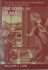 The Gospel of Mark - The New International Commentary on the New Testament