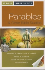 Parables & Other Bible Studies