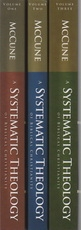 A Systematic Theology of Biblical Christianity - set of 3 volumes