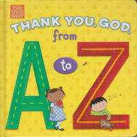Thank You, God from A to Z