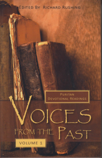 Voices from the Past Volume 1