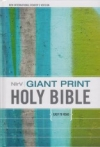 Holy Bible - NIrV (Giant Print)