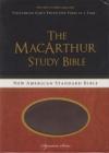 MacArthur Study Bible - NAS