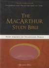 The MacArthur Study Bible - NAS