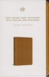 Vest Pocket New Testament - ESV