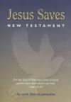 NASB - New Testament - Jesus Saves
