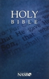 Updated NASB - Holy Bible
