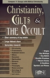 Christianity, Cults & The Occult