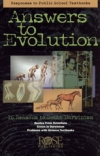 Answers to Evolution - Responses to Public School Textbooks