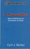 1 Chronicles -  God's Faithfulness to the People of Judah