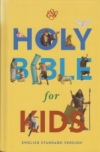 Holy Bible for Kids - ESV