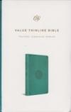 Value Thinline Bible - ESV