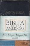 La Biblia de las Americas - Bilingual Bible