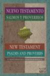 Nuevo Testamento Salmos Y Provervios (NVI)