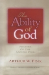 The Ability of God - Prayers of the Apostle Paul