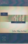Acts - MacArthur Study Guide - The Spread of the Gospel