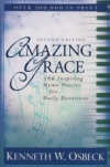 Amazing Grace - 366 Inspiring Hymn Stories for Daily Devotions