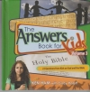 The Answers Book for Kids - Volume 3 - God and the Bible