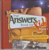 The Answers Book for Kids - Volume 1 - Creation and the Fall