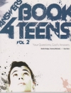 Answers Book 4 Teens - Your Questions, God's Answers - Volume 2