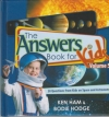 The Answers Book for Kids - 20 Questions from Kids on Space and Astronomy- Volum