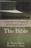 Answers to Common Questions About the Bible