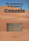The Authenticity of the Book of Genesis
