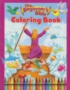 Beginner's Bible Coloring Book, The