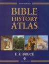 Bible History Atlas - Study Edition