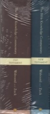 The Bible Knowledge Commentary - Old & New Testament
