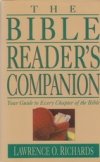 The Bible Reader's Companion