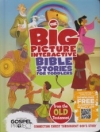 The Big Picture Interactive Bible Stories for Toddlers