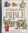Child's First Bible (with handle)