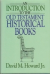 Introduction to the Old Testament Historical Books