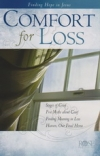 Comfort for Loss - Finding Hope in Jesus