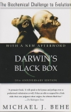 Darwin's Black Box - The Biochemical Challenge to Evolution
